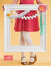 2013-2014 Stampin' Up! Catalog