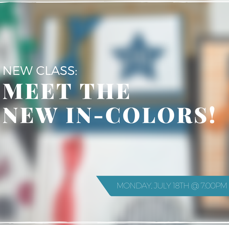 Meet the New In-Colors Class