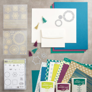 Stampin' Up! Eastern Palace Premier Bundle