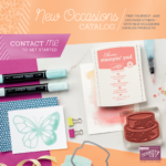 Check Out the 2018 Occasions Catalog!